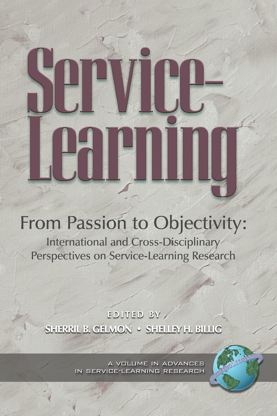 From Passion to Objectivity - Gelmon, Sherril B.