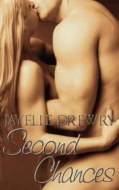 Second Chances - Drewry, Jayelle