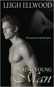 Daring Young Man - Leigh Ellwood