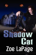 LaPage, Zoe: Shadow Cat