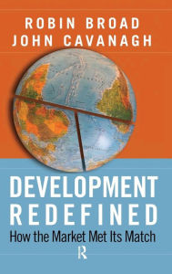 Development Redefined: How the Market Met Its Match - Robin Broad