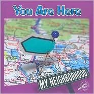You Are Here - Jennifer Blizin Gillis