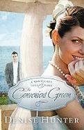 The Convenient Groom (Nantucket Love Story Series) Denise Hunter Author