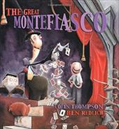 The Great Montefiasco - Thompson, Colin / Redlich, Ben