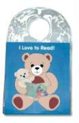 I Love to Read! Gift Bag