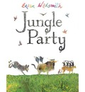 Jungle Party - Brian Wildsmith