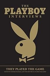 The Playboy Interviews: They Played the Game - Randall, Stephen / Playboy Magazine