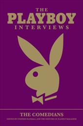 The Playboy Interviews: The Comedians - Randall, Stephen / Playboy Magazine / Playboy Magazine