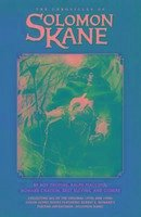 The Chronicles of Solomon Kane - Thomas, Roy Macchio, Ralph