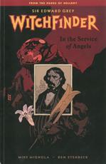 Sir Edward Grey, Witchfinder. In the Service of Angels - Dark Horse