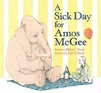 A Sick Day for Amos McGee