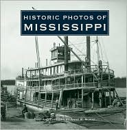 Historic Photos of Mississippi - Anne McKee