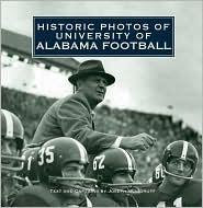 Historic Photos of University of Alabama Football - Joseph Woodruff