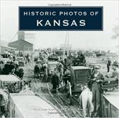 Historic Photos of Kansas - Knopf, David