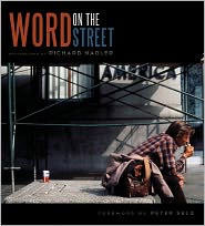 Word on the Street - Richard Nagler