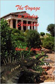 The Voyage To Hades Chronicles - Robert B. Corbett