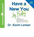 Have a New You by Friday - Wayne Shepherd