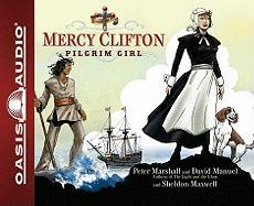 Mercy Clifton: Pilgrim Girl