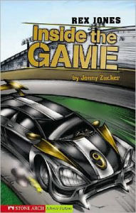 Inside the Game - Jonny Zucker