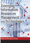 Emerging Information Resources Management and Technologies - Mehdi Khosrow-Pour