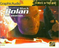Retaliation (Super Bolan Series #93) - Don Pendleton