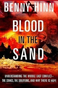 Blood in the Sand - Hinn, Benny