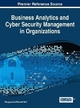 Business Analytics and Cyber Security Management in Organizations - Rajagopal; Ramesh Behl