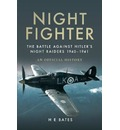 Night Fighter - H. E. Bates