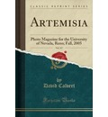 Artemisia, Vol. 117 - David Calvert