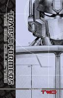 Transformers: The IDW Collection Volume 2 (Transformers: The IDW Collections)