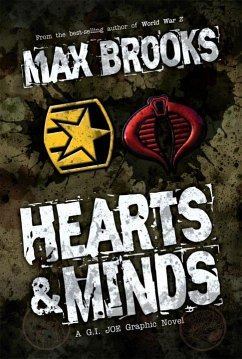 Hearts & Minds - Brooks, Max