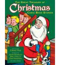 The Great Treasury Of Christmas Comic Book Stories - Walt Kelly