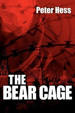 The Bear Cage - Hess, Peter