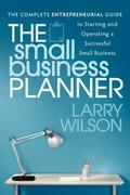 Small Business Planner - Larry Wilson