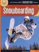 Jim Fitzpatrick: Snowboarding