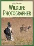 Barbara a Somervill: Wildlife Photographer
