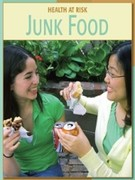 Stephen Currie: Junk Food