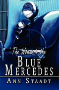 The Woman in the Blue Mercedes