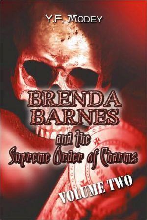 Brenda Barnes And The Underworld Of Voodoo Politics - Y.F. Modey