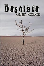 Desolate - Alisha Mcdaniel