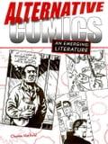 Alternative Comics: An Emerging Literature - Hatfield, Charles