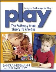 Play: The Pathway from Theory to Practice - Sandra Heidemann, Deborah Hewitt