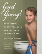Kinnell for the Child Care Council of Onondaga County, Inc. , Gretchen: Good Going!
