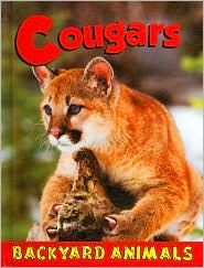Cougars - Tatiana Tomljanovic