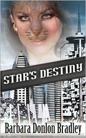 Star's Destiny - Barbara Donlon Bradley