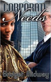 Corporate Needs - Bridget Midway