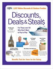 Discounts, Deals & Steals: For Those Over 50 Who Don't Want to Pay to Play - Reader's Digest