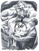 Classic Pin-Up Art of Jack Cole