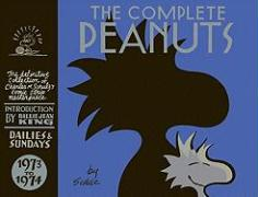 The Complete Peanuts, 1973 to 1974