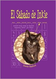 El S Bado De Inkie - Sherry Radford